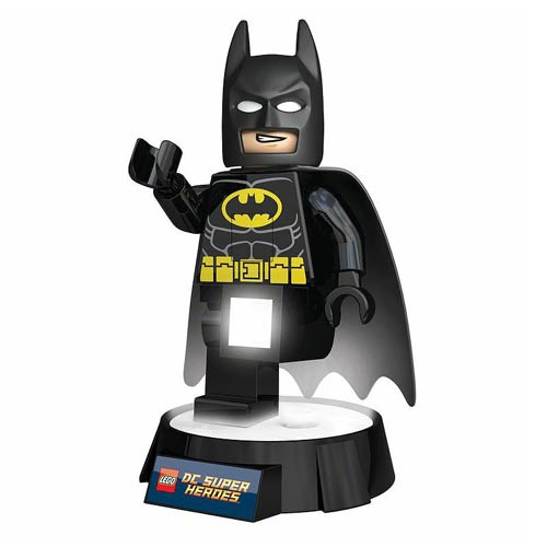 LEGO Batman DC Super Heroes Desk Lamp - Santoki - Batman - Lamps ...