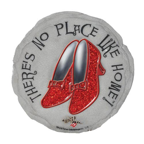 The Wizard of Oz No Place Like Home Stepping Stone