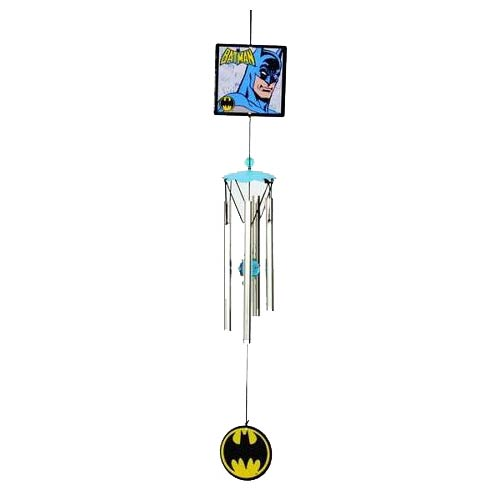 Batman Metal Wind Chimes