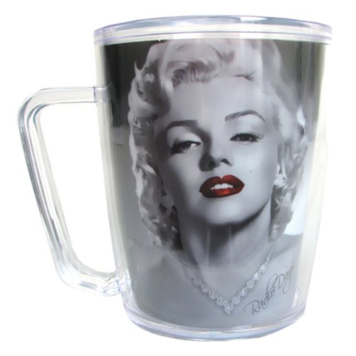 Marilyn Monroe Hot Coffee Cup