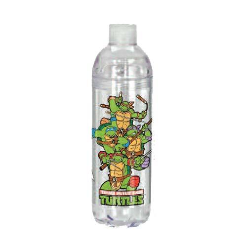 Teenage Mutant Ninja Turtles 22 oz. Acrylic Water Bottle