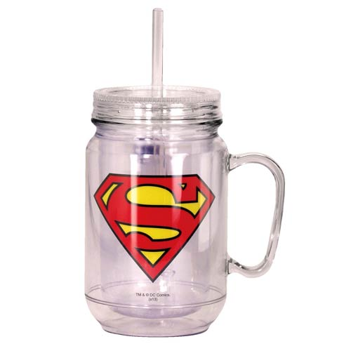 Super Amazing Mason Jar