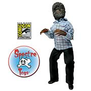 Dark Shadows Werewolf Action Figure - SDCC Exclusive