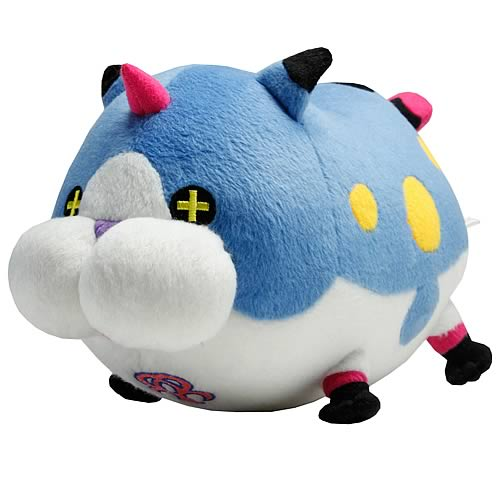 Kingdom Hearts 3-D Meow Wow Plush