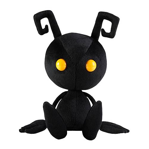 Kingdom Hearts Shadow Super Deformed Plush