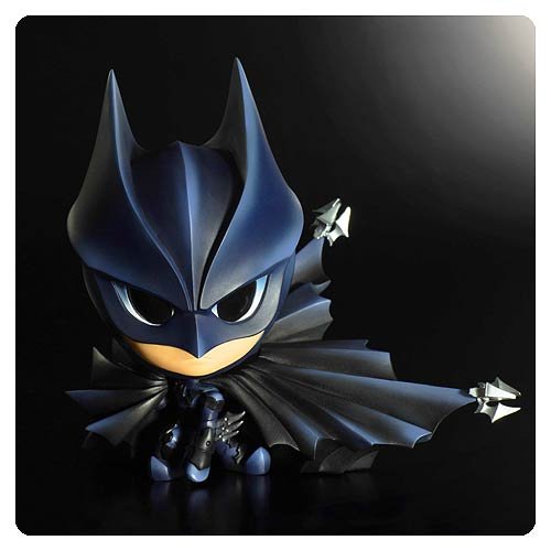 Batman DC Variant Static Art Mini-Statue