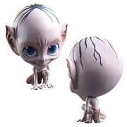 The Hobbit Gollum Static Art Mini-Statue