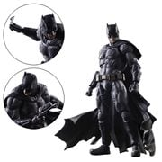 Batman V Superman Batman Play Arts Kai Figure