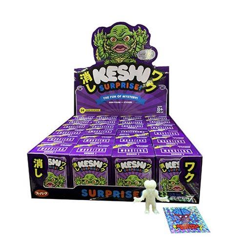 Universal Monsters Keshi Surprise Series 1 6-Pack