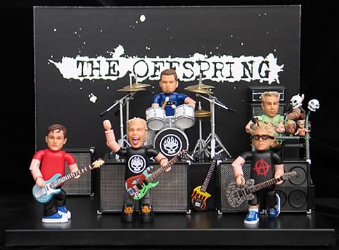 Offspring SMITI Playset