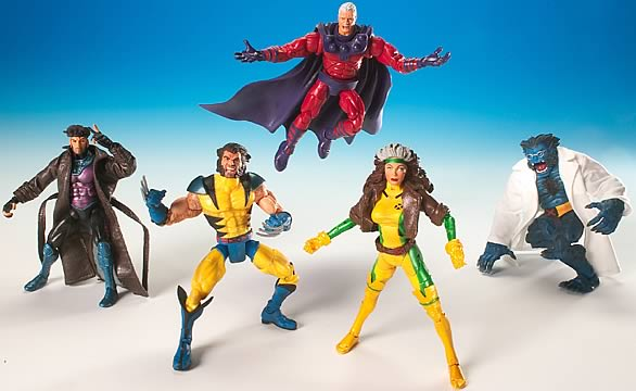 Marvel X-Men Legends Gift Pack
