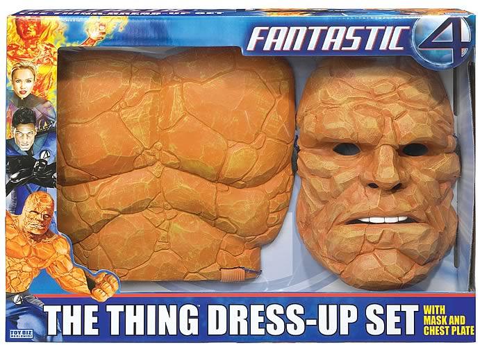 Fantastic Four Movie T...