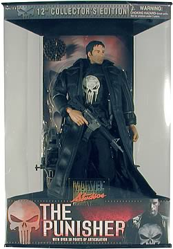 Marvel Studios 12-inch Punisher