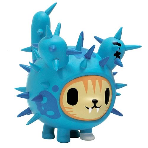 Tokidoki Cactus Friend Bruttino Vinyl Figure