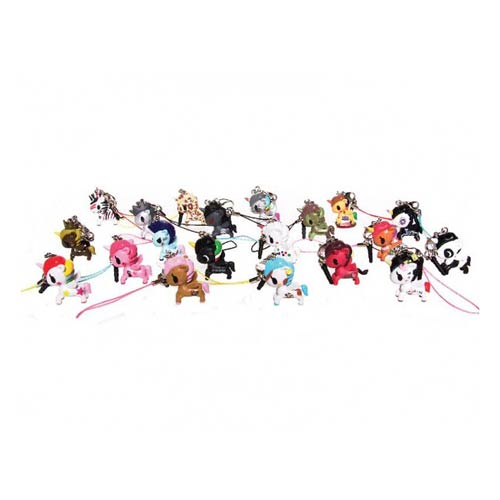 Tokidoki Unicorno Frenzies Vinyl Figure 5-Pack