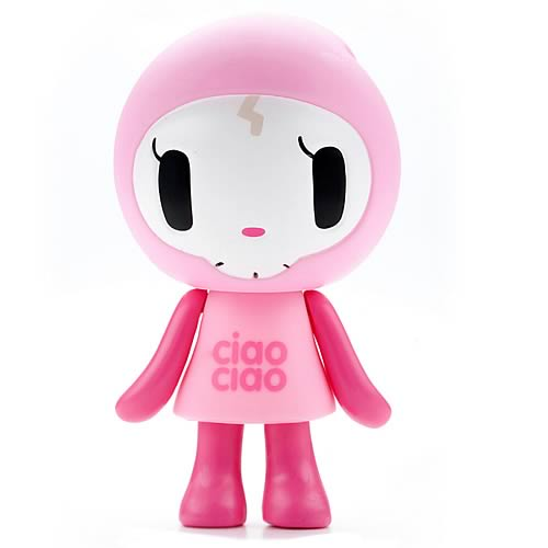 Tokidoki Til Death Do Us Part Ciao Ciao Vinyl Figure
