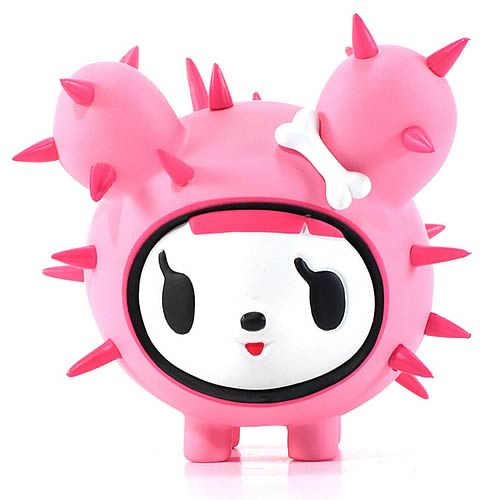 Tokidoki Cactus Friend Polpettina Vinyl Figure