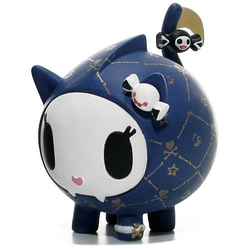 Tokidoki Til Death Do Us Part Skeletrina Vinyl Figure