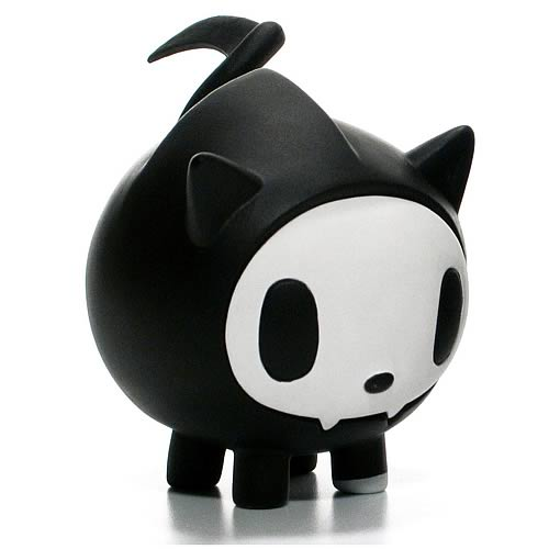 Tokidoki Til Death Do Us Part Skeletrino Vinyl Figure