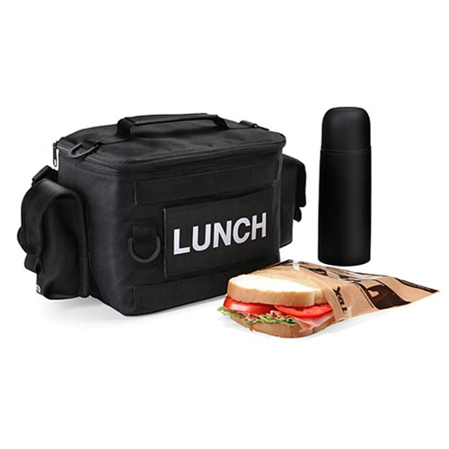 Tactical Lunch Box