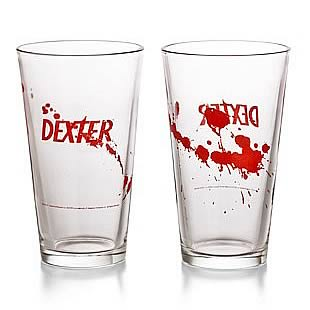 Dexter Pint Glass 4-Pack