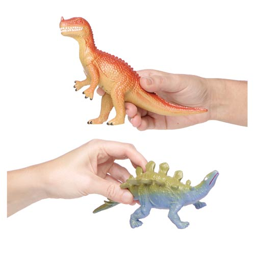 Firefly Inevitable Betrayal Talking Dinosaur Figure Set