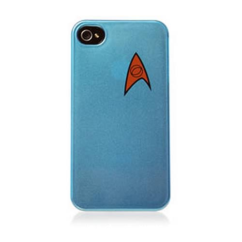 Star Trek Science Division iPhone 4 Case