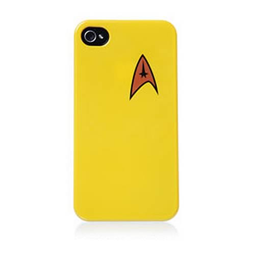 Star Trek Command Division iPhone 4 Case