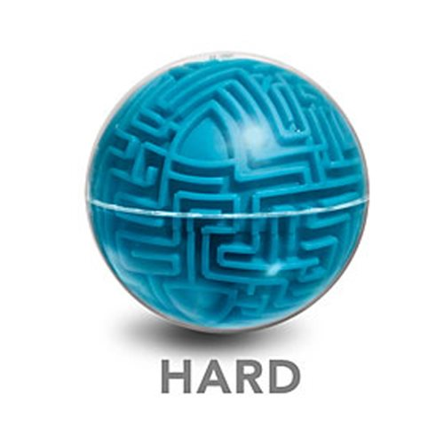 A Maze Ball Hard Maze Game Think Geek Games Games At