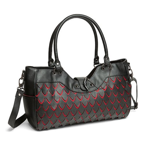 Dragon Scale Ladies Purse