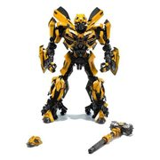 Transformers: The Last Knight Bumblebee Premium Scale Figure