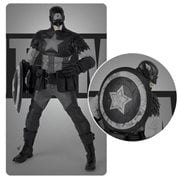 Captain America Night Mission 1:6 Scale Action Figure
