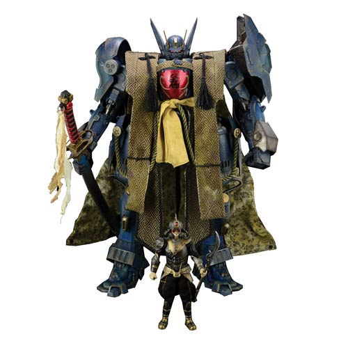 Fullmetal Ghost 18-Inch Light-Up Figure
