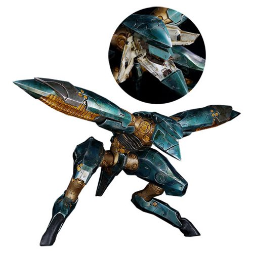 Metal Gear Solid RAY 16 1/2-Inch Light-Up Action Figure