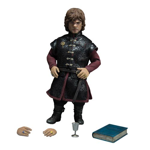 Game of Thrones Tyrion Lannister 1:6 Scale Action Figure