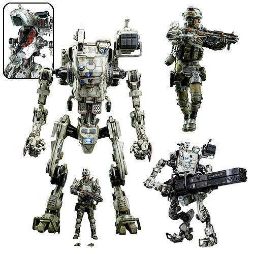 titanfall imc stryder 112 scale action figure threezero