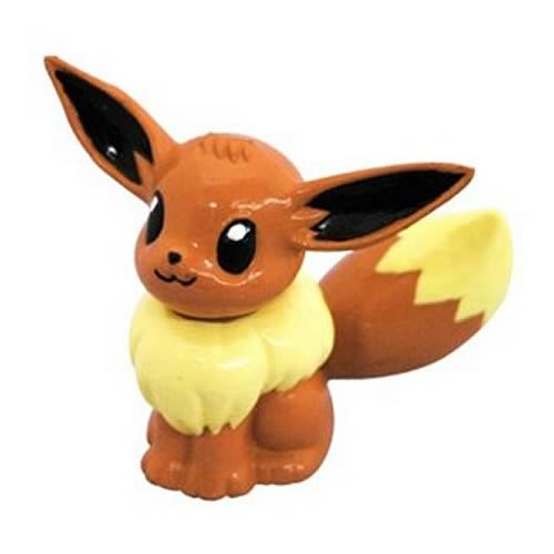 Pokemon Monster Collection M-069 Eevee Mini-Figure