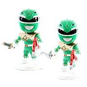 MM Power Rangers Green Ranger 4-Foot Fiberglass Statue