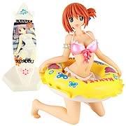 To Heart 2 Manaka Komaki Summer Version Statue