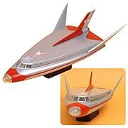 Ultraman Jet Veetle Science Patrol Team Statue