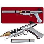 Ultra Seven Ultra Gun 1:1 Scale Prop Replica