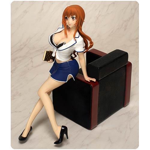 Daydream Collection Secretary Aoi Statue