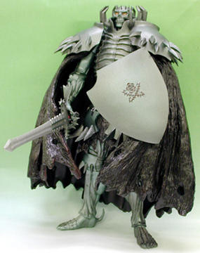 Berserk: Skeleton Knight