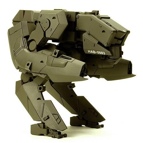 Moe Moe Block Hyper Armored Block 033 T-Rex Figure