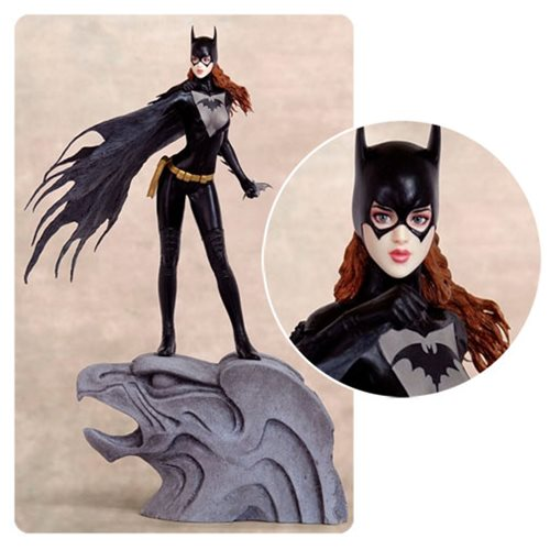 FFG DC Coll. Batgirl by Luis Royo 1:6 Scale Resin Statue