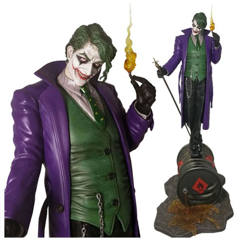 Fantasy Figure Gallery DC Comics Collection Joker