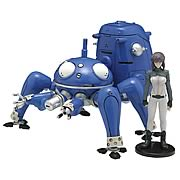 Ghost in the Shell 2nd Gig Tachikoma Action Figure