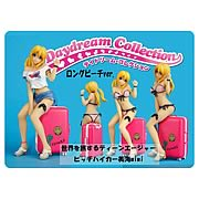 Daydream Collection Long Beach Hitchhiker Mimi Statue