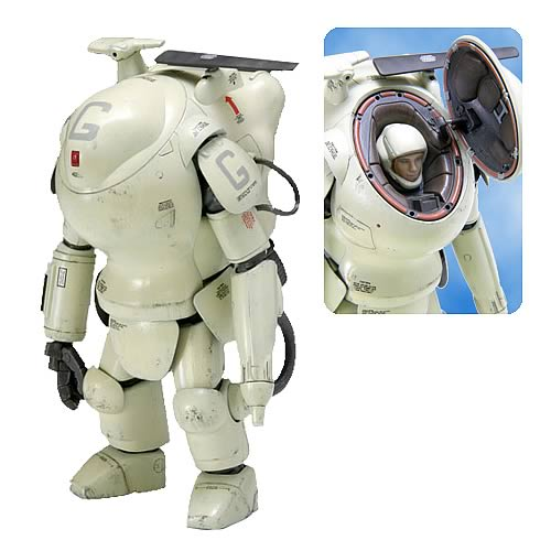 Maschinen Krieger SAFS Space Type 2 Snake Eye Model Kit