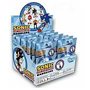 Sonic the Hedgehog Danglers Phone Charm Random 4-Pack